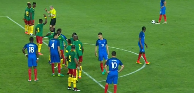 Audiences prime plus de 6 3 millions pour france cameroun sur tf1 largement leader - Meteo riom 63 ...
