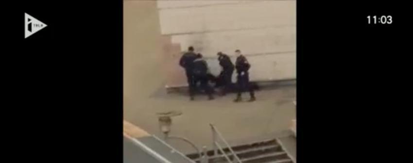 Affaire th o accus tort un policier menac de mort - Porter plainte pour fausse accusation ...