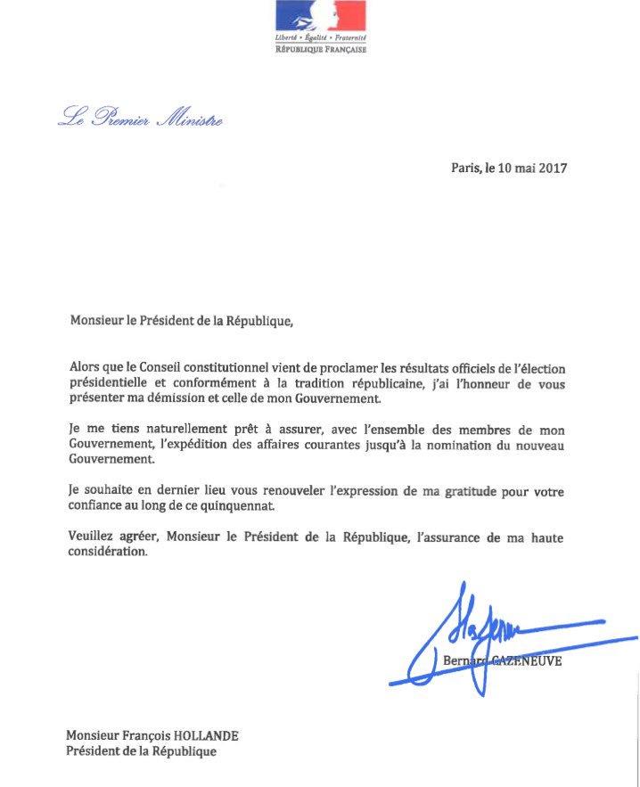 L'obsession des législatives a déjà commencé — Macron président