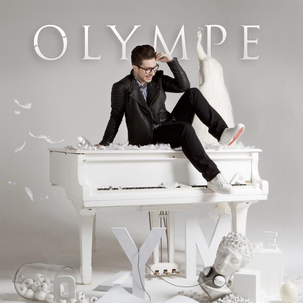 Site de rencontre olympe
