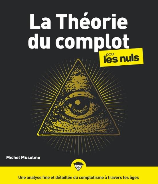 Coronavirus et théories du complot ! Theoriecomplot