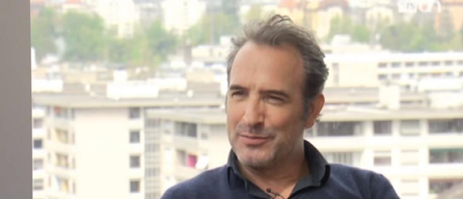 Jean dujardin star de la nouvelle s rie the french for Dujardin marc