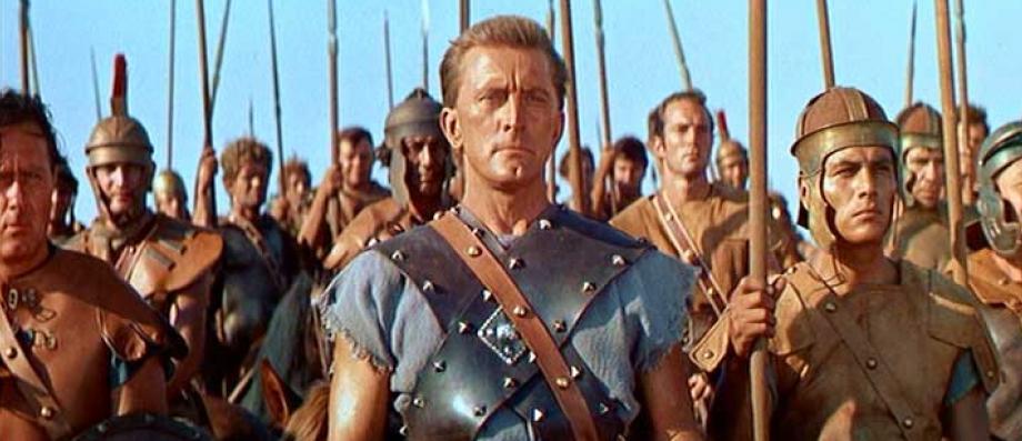 """Résultat de recherche d'images pour """"Spartacus kirk douglas"""""""