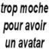 Portrait de Tatie Du Pain