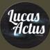 Portrait de LucasActus