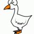 Portrait de Goose