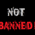 Portrait de Not banned 2