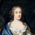 Portrait de Louise de La Vallière
