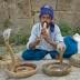 Portrait de Snake Charmer