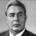 Portrait de Léonid Brejnev