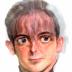 Portrait de alcort