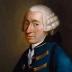 Portrait de Tobias Smollett