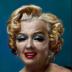 Portrait de Marilyn de Lille