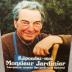 Portrait de Mr Jardinier