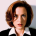 Portrait de -Scully.