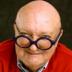 Portrait de Vieux crouton