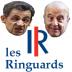 Portrait de Les Ringuards