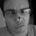 Portrait de Mouche à nez.