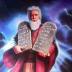 Portrait de Moses