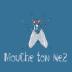 Portrait de Mouche ton nez