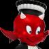 Portrait de Avocat du diable