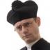 Portrait de Mr le Vicaire
