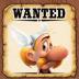 Portrait de wanted