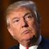 Portrait de Mr Trump