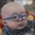 Portrait de Bébé Coffe