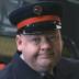 Portrait de Chef de gare