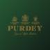 Portrait de J.Purdey..