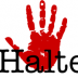 Portrait de HAL totolé