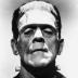 Portrait de Frankenstein