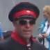 Portrait de Le Colonel