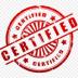 Portrait de Certified