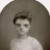 Portrait de petite soeur chansonnette