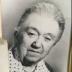 Portrait de Anne-Marie POIRIER