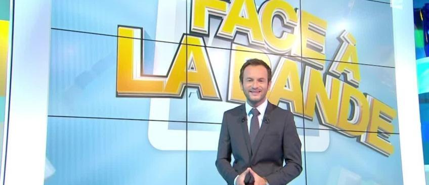 """Pour Thierry Thuillier, patron de France 2, les audiences de Jérémy Michalak à 18h sont """"correctes mais insuffisantes"""""""