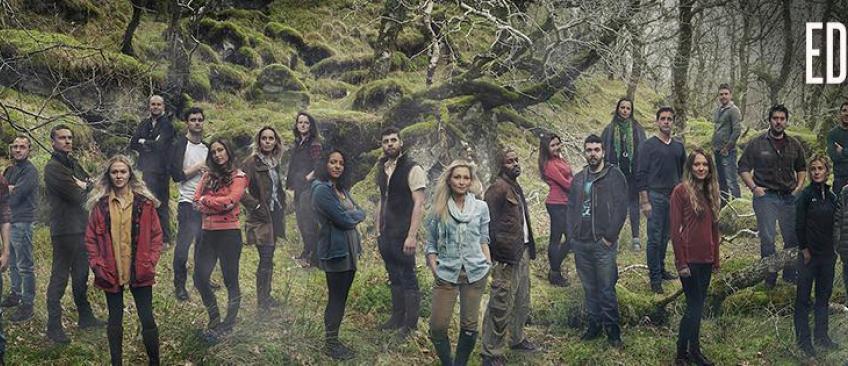 Ecosse: Après un an coupés du monde, 23 candidats de télé-réalité découvrent que leur émission n'existe plus depuis 7 mois