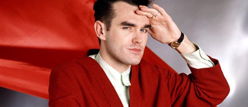 Le chanteur britannique Morrissey affirme avoir été agressé sexuellement par un agent de sécurité de l'aéroport de San Francisco.
