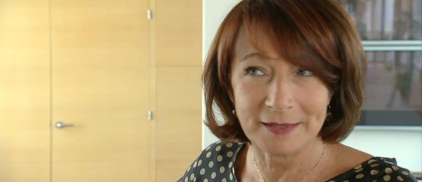 Bibiane Godfroid écartée de la direction des programmes d'M6 et remplacée par Frédéric de Vincelles