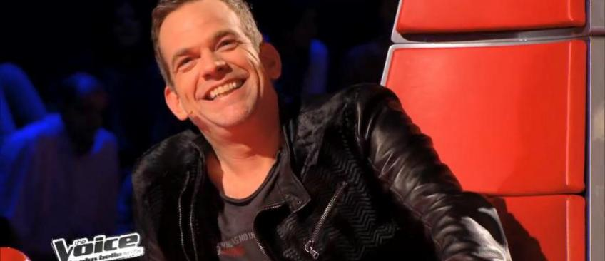 The Voice: TF1 officialise le retour de Garou dans le jury suite au départ de Jenifer