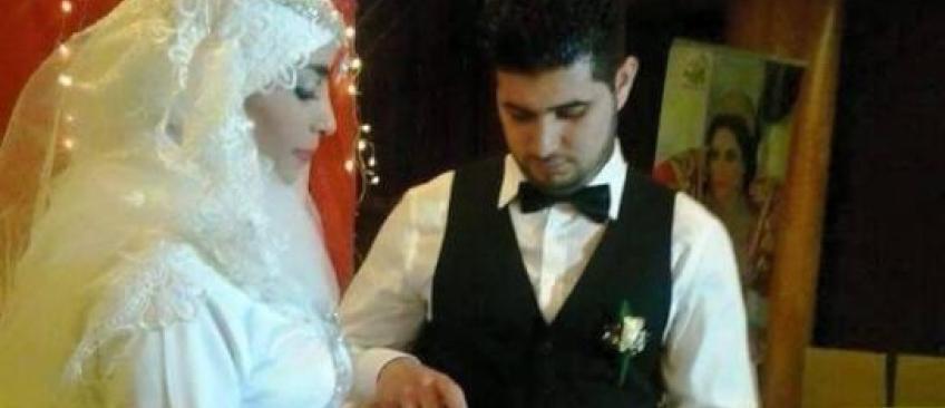 Crash A320 - Le destin tragique de ces deux jeunes qui s'étaient mariés 3 jours plus tôt et partaient vers une nouvelle vie