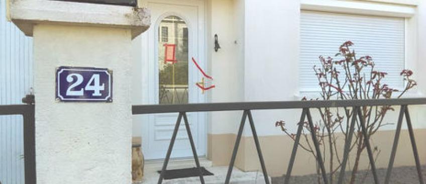 Disparus d'Orvault : Le Procureur de la République annonce que les traces de sang dans la maison appartiennent à la famille
