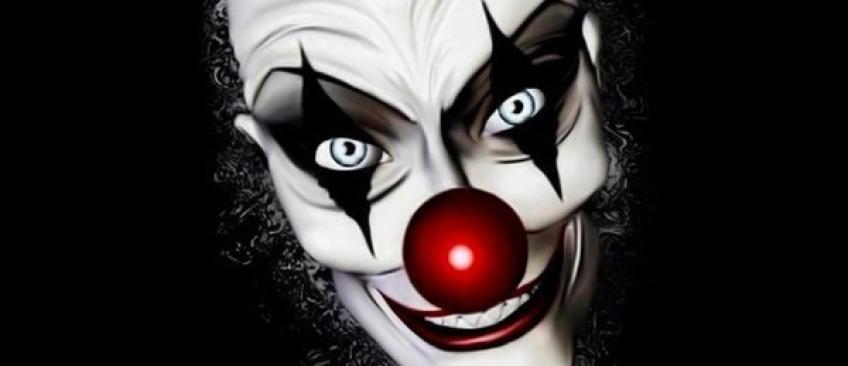 M6: Des journalistes interpellés pour avoir incité des ados à se déguiser en clowns pour terroriser des passants