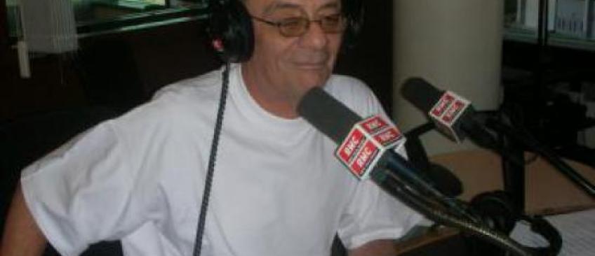 Le célèbre journaliste sportif de RTL, Guy Kédia est décédé à l'âge de 82 ans des suites d'un cancer