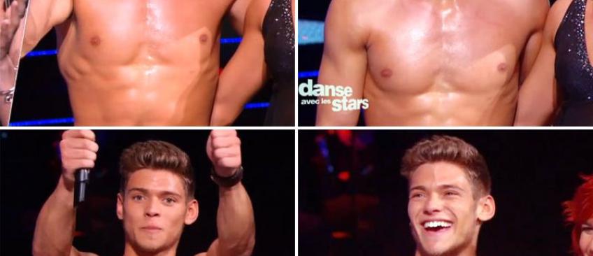 Danse avec les stars: Ryanne Bensetti révèle que la production qui l'oblige à danser torse nu !