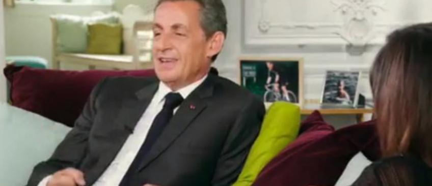 """Nicolas Sarkozy a-t-il traité son électorat populaire de """"Plouc"""" ? L'Obs l'affirme mais l'entourage du candidat dément"""