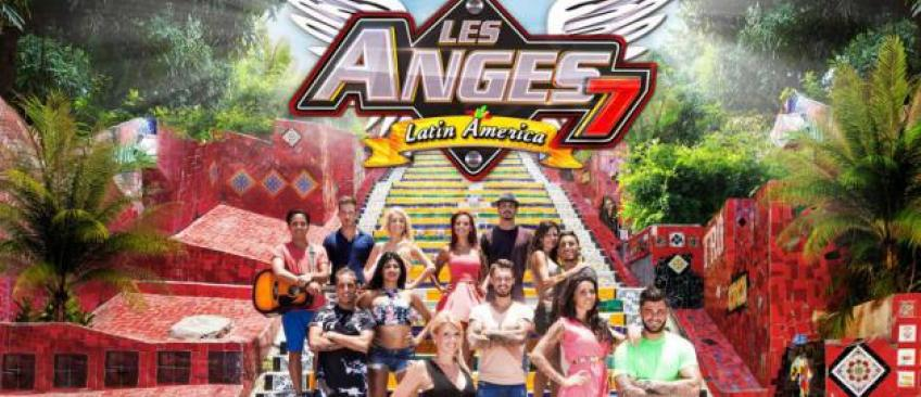 """Télé-réalité: Les candidats des """"Anges 7"""" d'NRJ12 sont payés jusqu'à 40.000 euros ! Découvrez tous les salaires"""