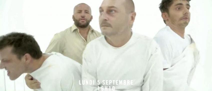 Les chroniqueurs de Cyril Hanouna enfermés dans un hôpital psychiatrique pour la rentrée... Ils ont osé ! - Regardez